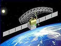 合成孔径雷达监测新扩展 高原冻土区滑坡研究