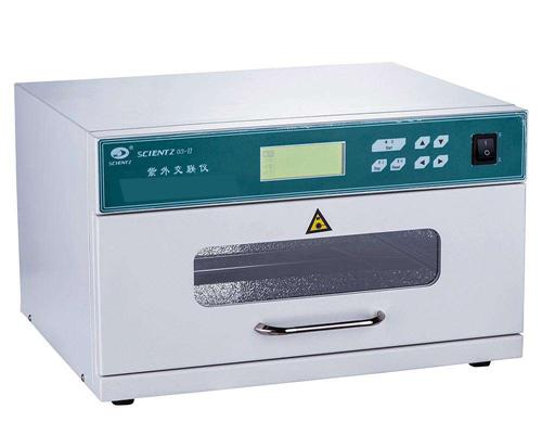 紫外交联仪特点、操作规程、使用说明和应用
