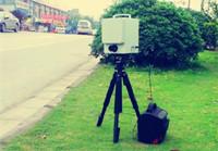 浙江計量院主導全國雷達測速儀微波發射頻率及模擬車速量值比對工作