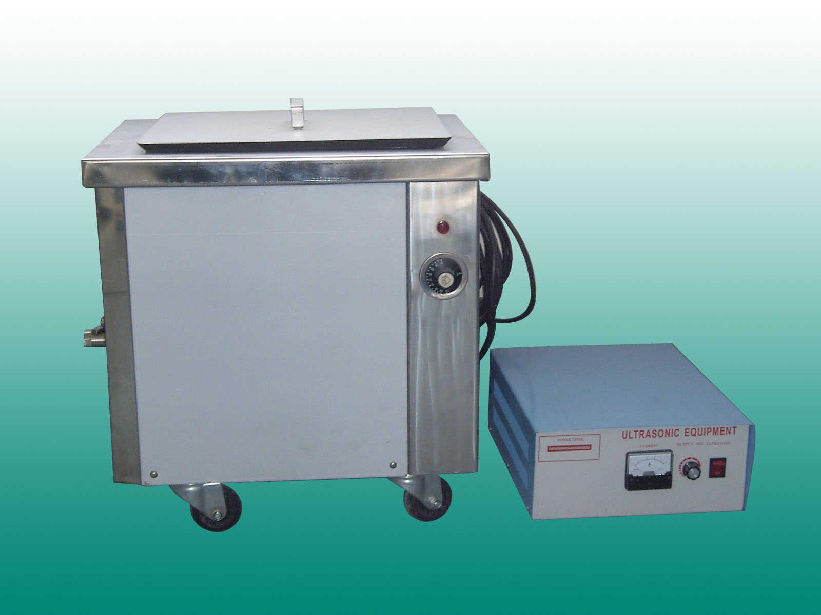 超声波清洗机原理、操作规程和应用