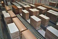 生态部发布《家具制造工业污染防治可行技术指南》