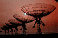 国际大科学项目 平方公里阵列射电望远镜工程大会将于上海举行