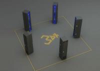 容量密度计量年会主题:三维扫描在计量行业应用发展等