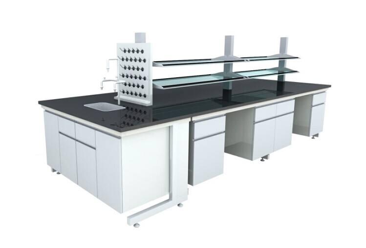 实验室家具设计、规划和维护