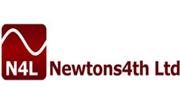 英国牛顿/Newtons4th Ltd