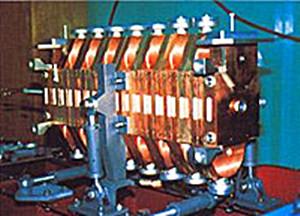 液氦溫度波測量儀成功用于1.3GHz超導腔缺陷定位測試