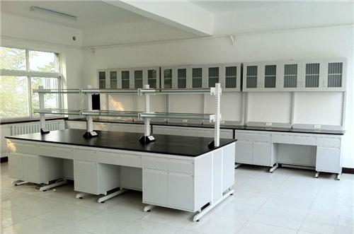 实验台的介绍和使用方法
