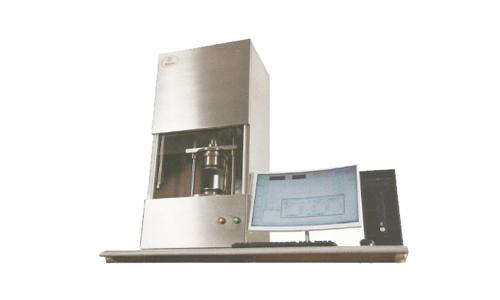 硫化仪的工作原理和技术参数