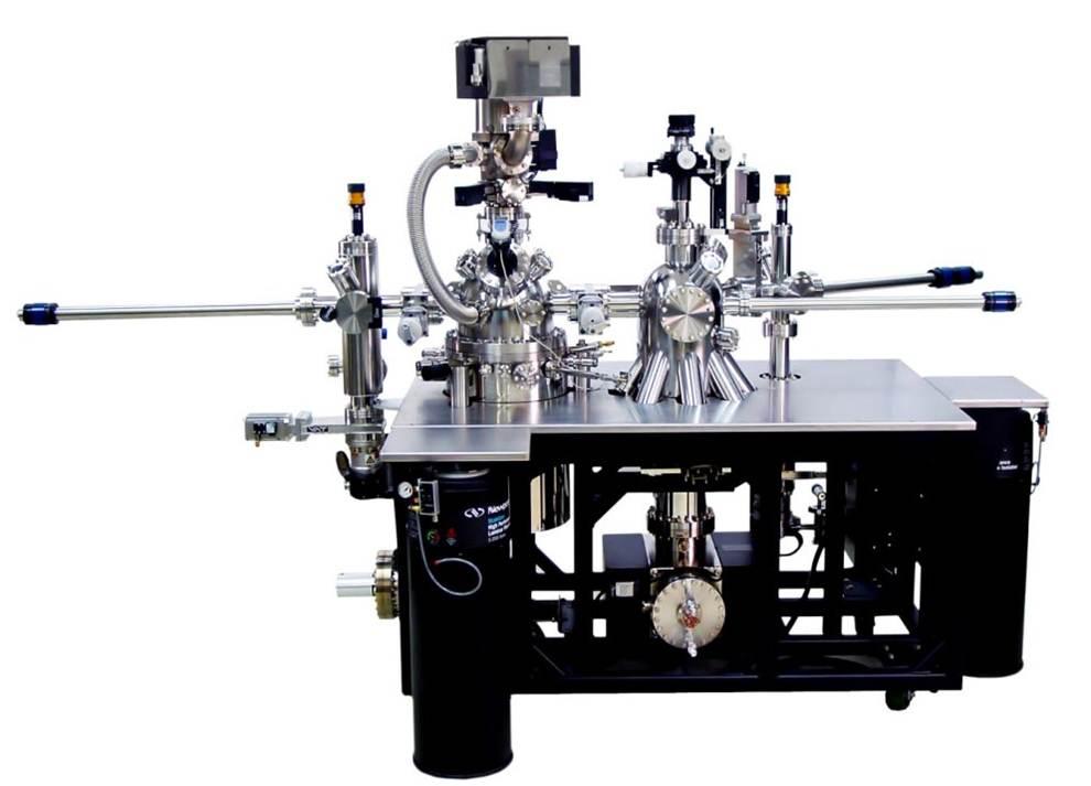 陕西师范大学低温扫描隧道显微镜等仪器设备采购中标公告