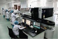 国家市监管理总局局抽查77种产品质量 检测仪器功不可没