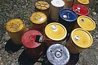 生態環境部發布——危險廢物鑒別標準通則與技術規范