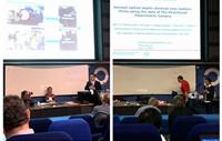 我國科研團隊赴法國參加第二屆偏振觀測進展國際研討會
