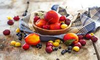 吃水果真的能代替蔬菜的营养吗?
