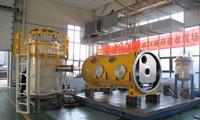 PAPS項目超導腔低溫恒溫器與超流氦低溫閥箱通過出廠驗收