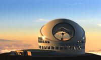 """中國首次召開""""三十米光學-紅外巨型望遠鏡""""科學論壇"""