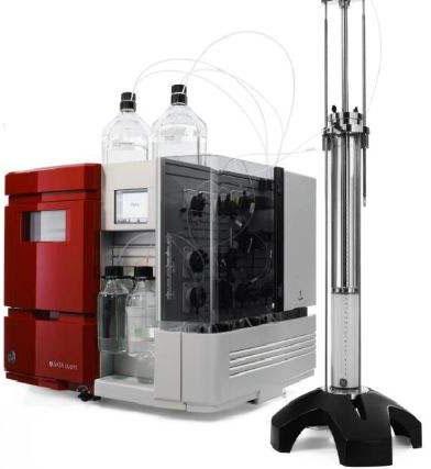西北高原生物研究所质谱引导全自动制备纯化系统采购项目公开招标