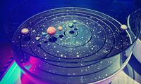 """""""嫦娥四号""""展开单极子射电天线成为距地球最远空间射电天文台"""