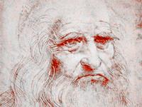人类史上第一全能王 达·芬奇逝世五百周年