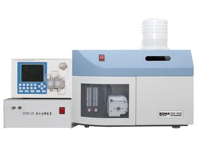原子熒光形態分析儀應用及維護培訓班