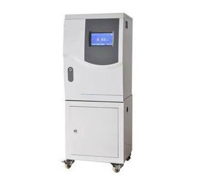 高锰酸盐指数测定仪原理、特点和测试方法
