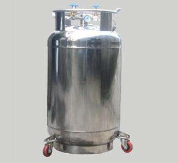 液氮的主要應用領域