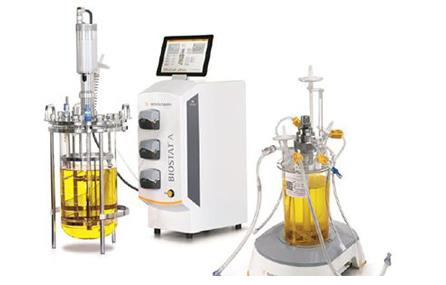 生物反應器