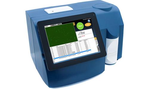 细胞计数器结构、功能及应用