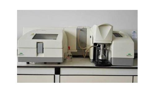激光粒度儀的工作原理,應用和發展前景
