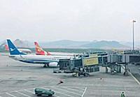 中国南方航空公司宣布2020年1月1日起退出天合联盟