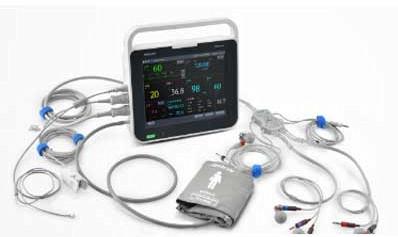 安徽省完成对多参数监护仪等医用计量器具专项检查工作