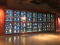 故宫博物院牵手中科院高能所 现代科学仪器让文物重现昔日光彩
