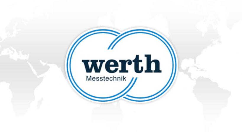 德国werth