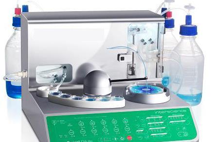 螺旋接种仪的原理、结构、特点及选购