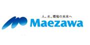 日本前泽化成/Maezawa