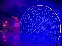 我国极低频探地工程竣工 全球首个民用极低频大功率电磁波发射台