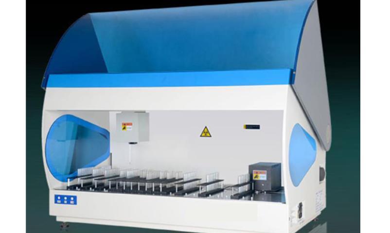 全自動酶免分析儀原理功能及應用