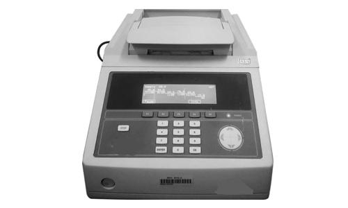 熒光定量pcr原理、特點、檢測方法及應用