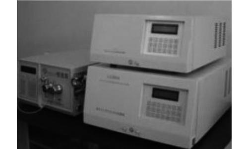 气相色谱检测器分类和应用