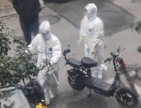 卫健委发布《加强疫情防控期间医务人员防护工作的通知》