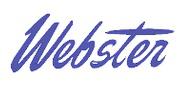 美国Webster/Webster