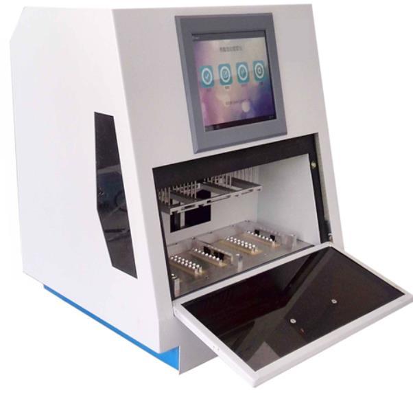 核酸提取儀原理、分類、特點、方法以及應用