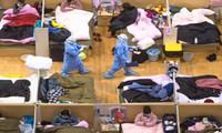 历时34天!武汉市床位最多的江汉方舱医院正式休舱