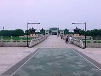 四川省广安市国控辐射自动监测站通过专家组现场验收