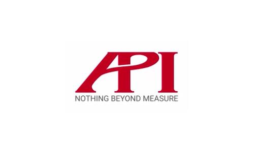 API - 引領精密測量科技