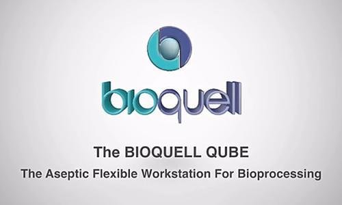 英��Bioquell自�н^氧化�湔羝�消毒的隔�x器QUBE