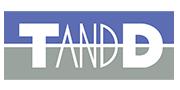 日本tandd/T&D