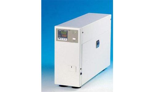 柱温箱对检测结果的影响