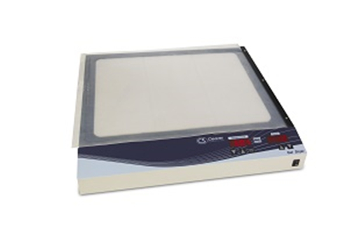 凝胶干燥仪安装、注意事项和特征