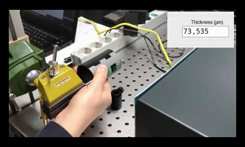 德国AIM System公司涂层测厚仪原版介绍视频