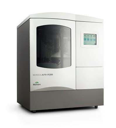 等温滴定量热仪的特点、原理和应用范围